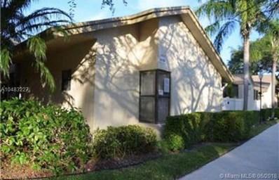 4860 Nw 22nd St UNIT 4174, Coconut Creek, FL 33063 - MLS#: A10483227