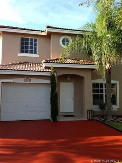 16225 SW 99th Ter, Miami, FL 33196 - MLS#: A10483250