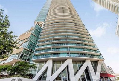 888 Biscayne Blvd UNIT 511, Miami, FL 33132 - MLS#: A10483267