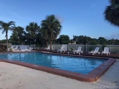 10915 SW 71st Ln, Miami, FL 33173 - MLS#: A10483363