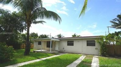 11742 SW 187th Ter, Miami, FL 33177 - MLS#: A10483593