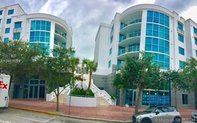 110 Washington Ave UNIT 1307, Miami Beach, FL 33139 - MLS#: A10483594