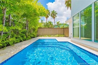 1700 NE 8th St, Fort Lauderdale, FL 33304 - MLS#: A10483607