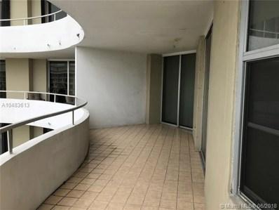 5555 Collins Ave UNIT 16S, Miami Beach, FL 33140 - MLS#: A10483613
