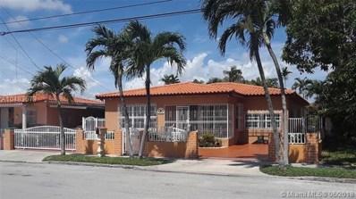 120 SW 33rd Ave, Miami, FL 33135 - MLS#: A10483673