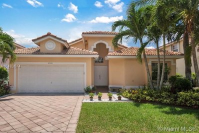 2400 NW 139th Ave, Sunrise, FL 33323 - MLS#: A10483674