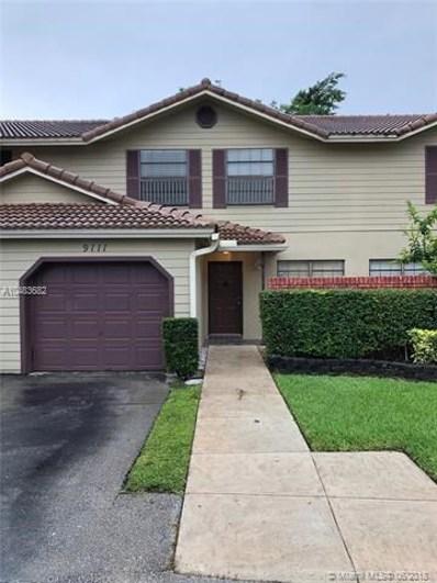 9111 Vineyard Lake Dr, Plantation, FL 33324 - MLS#: A10483682