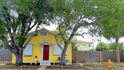 1603 S N St, Lake Worth, FL 33460 - MLS#: A10483759