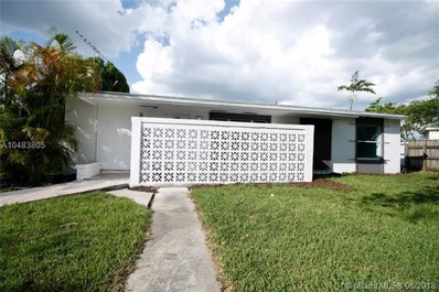 10255 SW 152nd Ter, Miami, FL 33157 - MLS#: A10483805