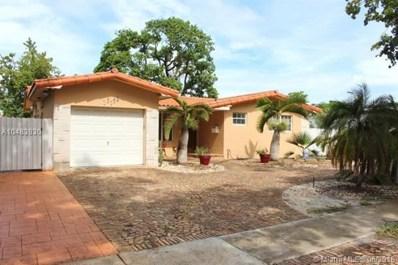 13195 NE 2nd Ave, North Miami, FL 33161 - MLS#: A10483830