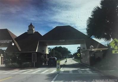 4042 Lincoln C UNIT 4042, Boca Raton, FL 33434 - MLS#: A10483896