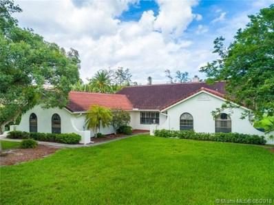 6180 NW 75th Way, Parkland, FL 33067 - #: A10483900