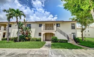 2600 Greenwood Ter UNIT 210, Boca Raton, FL 33431 - MLS#: A10483901