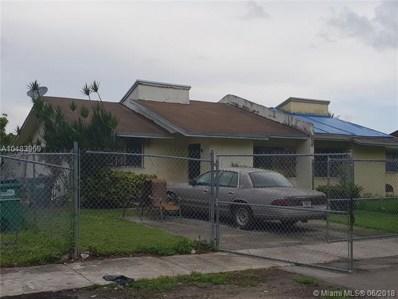 11329 SW 189th Ter, Miami, FL 33157 - MLS#: A10483969