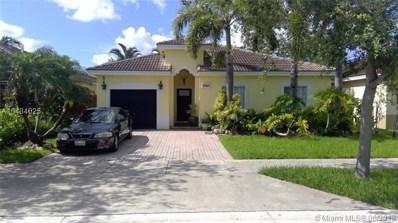 10867 SW 228th Ter, Miami, FL 33170 - MLS#: A10484025