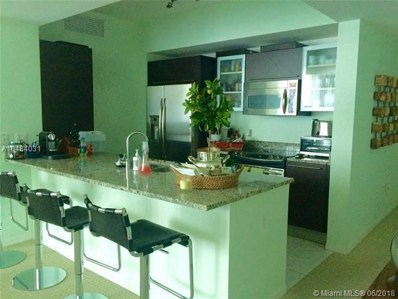 951 Brickell Ave UNIT 3611, Miami, FL 33131 - MLS#: A10484031