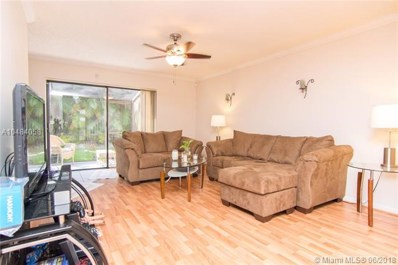 2257 NW 45th Ave UNIT 2257, Coconut Creek, FL 33066 - MLS#: A10484058