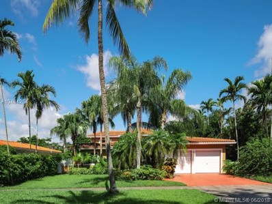 6210 Leonardo St, Coral Gables, FL 33146 - MLS#: A10484254
