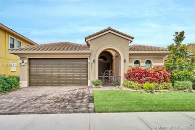 8221 Canopy Ter, Parkland, FL 33076 - MLS#: A10484260