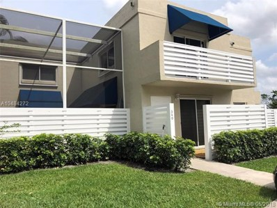 540 NW 97th Ave, Plantation, FL 33324 - MLS#: A10484272