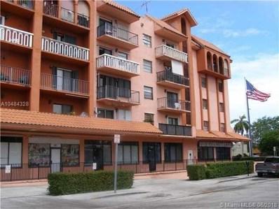 777 SW 9th Ave UNIT 322, Miami, FL 33130 - MLS#: A10484328