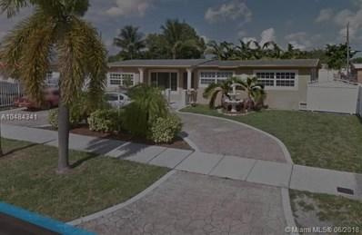 5495 W 14th Ln, Hialeah, FL 33012 - MLS#: A10484341