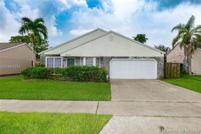 13510 SW 10th Pl, Davie, FL 33325 - MLS#: A10484354