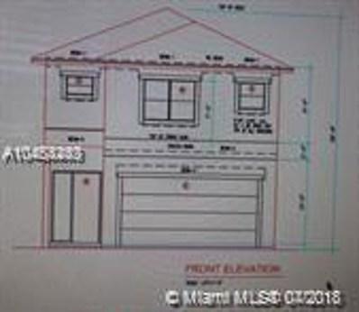 5200 Sw 22, West Park, FL 33023 - MLS#: A10484443