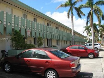 980 NE 170th St UNIT 120, North Miami Beach, FL 33162 - MLS#: A10484571