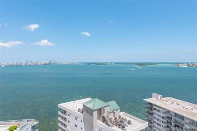 218 SE 14th St UNIT 2303, Miami, FL 33131 - MLS#: A10484574