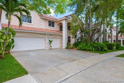 3848 Heron Ridge Ln, Weston, FL 33331 - MLS#: A10484681