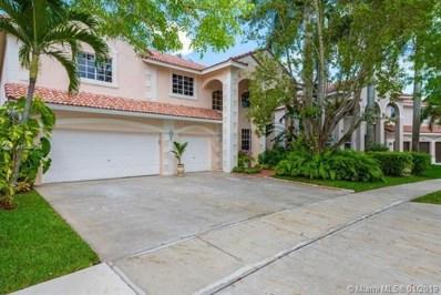 3848 Heron Ridge Ln, Weston, FL 33331 - MLS#: A10484681
