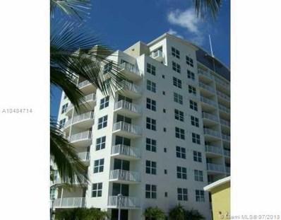 3180 SW 22nd St UNIT 508, Miami, FL 33145 - MLS#: A10484714