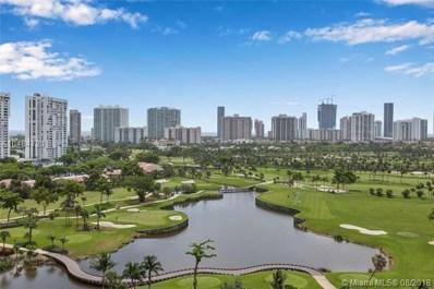 20379 W Country Club Dr UNIT 1638, Aventura, FL 33180 - MLS#: A10484721