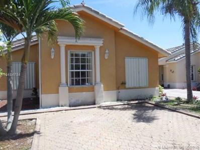 16471 SW 98th Ter, Miami, FL 33196 - MLS#: A10484784