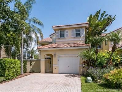 965 Corkwood St, Hollywood, FL 33019 - #: A10484809