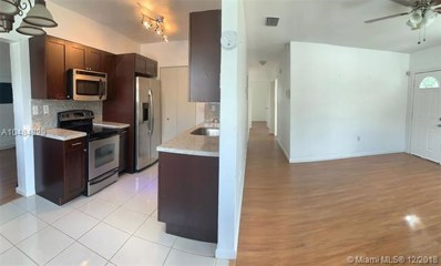 1151 NE 212th Ter, Miami, FL 33179 - #: A10484829