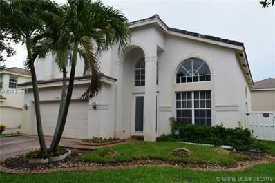 13225 SW 47, Miramar, FL 33027 - MLS#: A10484846