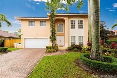 15758 SW 99th Ter, Miami, FL 33196 - MLS#: A10484875