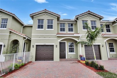 1443 SE 26 Ave, Homestead, FL 33035 - MLS#: A10484880