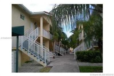 6972 NW 179th St UNIT 212-4, Hialeah, FL 33015 - MLS#: A10484915