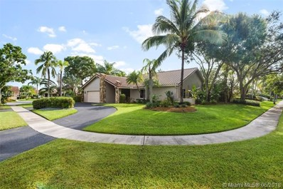 1400 NW 101st Ter, Plantation, FL 33322 - MLS#: A10484936