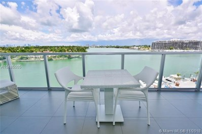6700 Indian Creek Dr UNIT 708, Miami Beach, FL 33141 - MLS#: A10485005