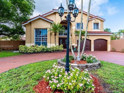 15996 SW 109th St, Miami, FL 33196 - MLS#: A10485024