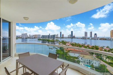 6000 Island Blvd UNIT 1405, Aventura, FL 33160 - MLS#: A10485057