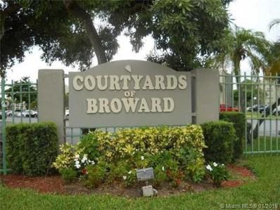 1810 SW 81 Ave UNIT 2111, North Lauderdale, FL 33068 - MLS#: A10485063