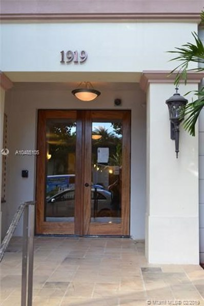 1919 Van Buren UNIT 116A, Hollywood, FL 33020 - #: A10485105