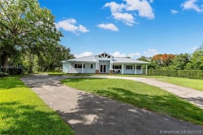 7005 SW 76th St, Miami, FL 33143 - MLS#: A10485147