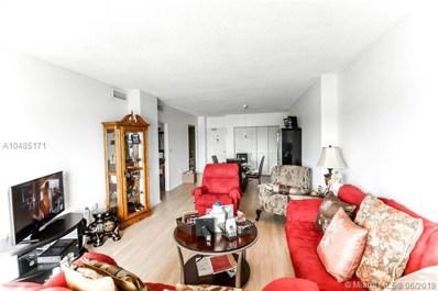 500 Bayview Dr UNIT 418, Sunny Isles Beach, FL 33160 - MLS#: A10485171