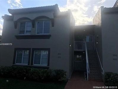 15721 SW 137th Ave UNIT 102, Miami, FL 33177 - #: A10485173